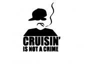 Cruisin is not a crime